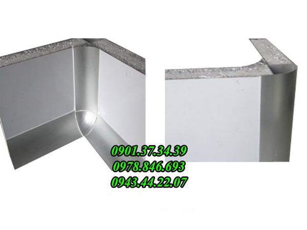 Phụ kiện panel phòng sạch kho lạnh